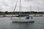 Bavaria 350 Sail Boat For Sale
