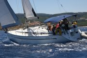 Bavaria 36 Sail Boat For Sale