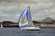 Bavaria 36 Cruiser Sail Boat For Sale