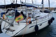 Bavaria 39 Cruiser Sail Boat For Sale