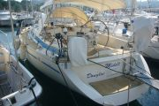 Bavaria 410 Lagoon Sail Boat For Sale