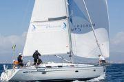 Bavaria 42 Cruiser Sail Boat For Sale