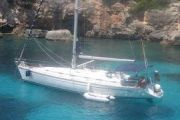 Bavaria 49 - 5 cabins Sail Boat For Sale