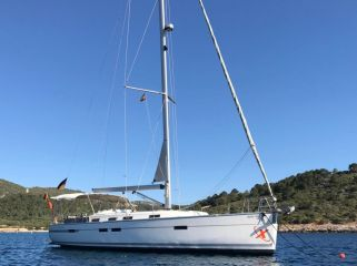 Bavaria Cruiser 45 Sail Boat For Sale