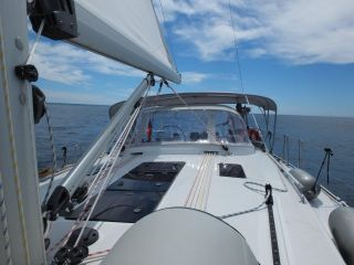 sell Bavaria Cruiser 45 For Sale