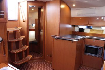 buy Bavaria Cruiser 45 For Sale