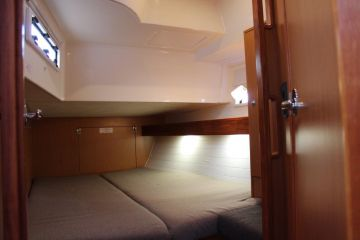buying Bavaria Cruiser 45 For Sale