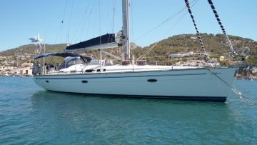 Bavaria Cruiser 46 Sail Boat For Sale