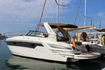 buy Bavaria Sport 32 Limited Edition For Sale