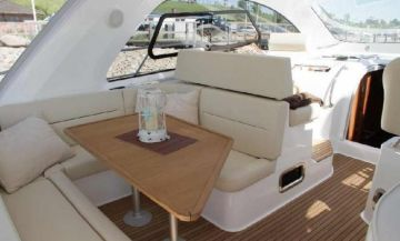 sell Bavaria Sport 43 HT For Sale