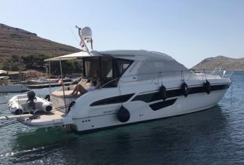 buy Bavaria Sport 450 Coupe For Sale