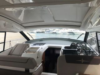 buying Bavaria Sport 450 Coupe For Sale