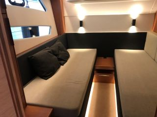 sell Bavaria Sport 450 Coupe For Sale