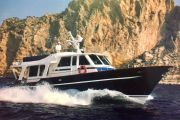 Belliure 48 *reduced* Power Boat For Sale