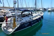 Beneteau Oceanis 523 Sail Boat For Sale