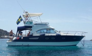 buy Beneteau Antares 12 For Sale