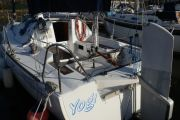 Beneteau First 27.7 Sail Boat For Sale