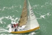 Beneteau First 31.7 Sail Boat For Sale