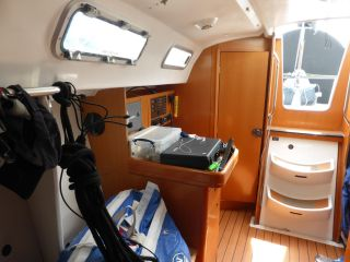 buying Beneteau  First 34.7 For Sale