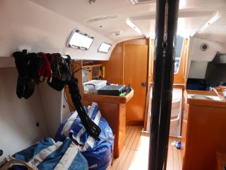 buy Beneteau  First 34.7 For Sale