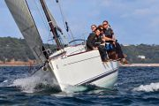 Beneteau  First 34.7 Sail Boat For Sale