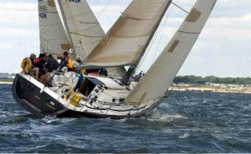 buy Beneteau  First 40.7 For Sale