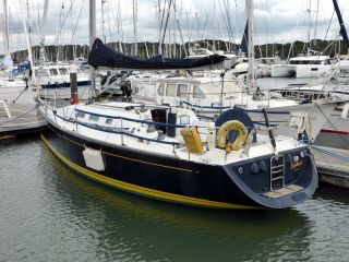 sell Beneteau  First 40.7 For Sale