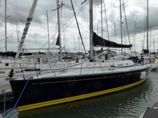 buying Beneteau  First 40.7 For Sale