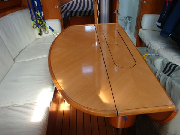 Print Beneteau First 40.7 for sale details