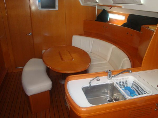 Print Beneteau First 44.7 for sale details