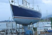 Beneteau First 456 Sail Boat For Sale