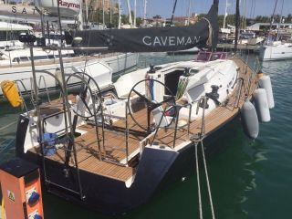 sell Beneteau First 45 SD For Sale
