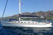 Beneteau First 53f5 Sail Boat For Sale