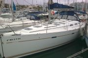 Beneteau Oceanis 393 Clipper Sail Boat For Sale