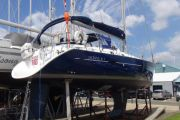 Beneteau Oceania 411 Celebration Sail Boat For Sale