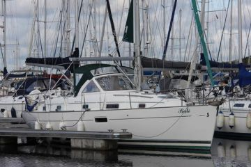 buy Beneteau  Oceanis 36CC For Sale