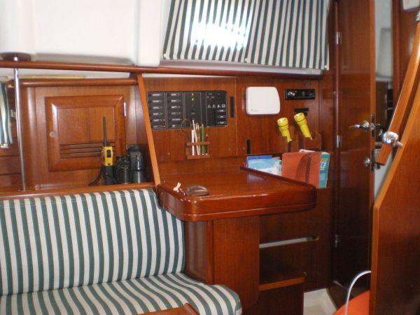 Beneteau Oceanis 36 CC Sail Boat For Sale - €69000