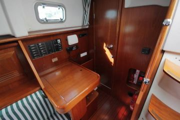 sell Beneteau  Oceanis 36CC For Sale
