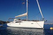 Beneteau Oceanis 43  Sail Boat For Sale