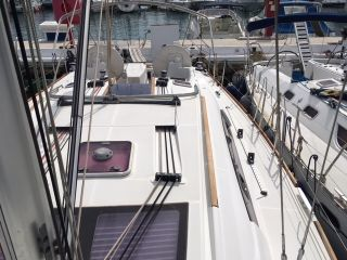 sell Beneteau Oceanis 43 *reduced* For Sale