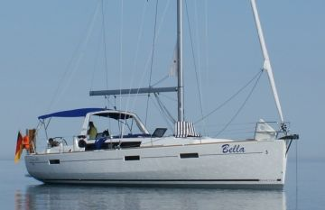 Beneteau Oceanis 45 Sail Boat For Sale