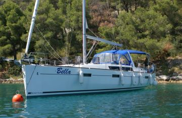 sell Beneteau Oceanis 45 For Sale
