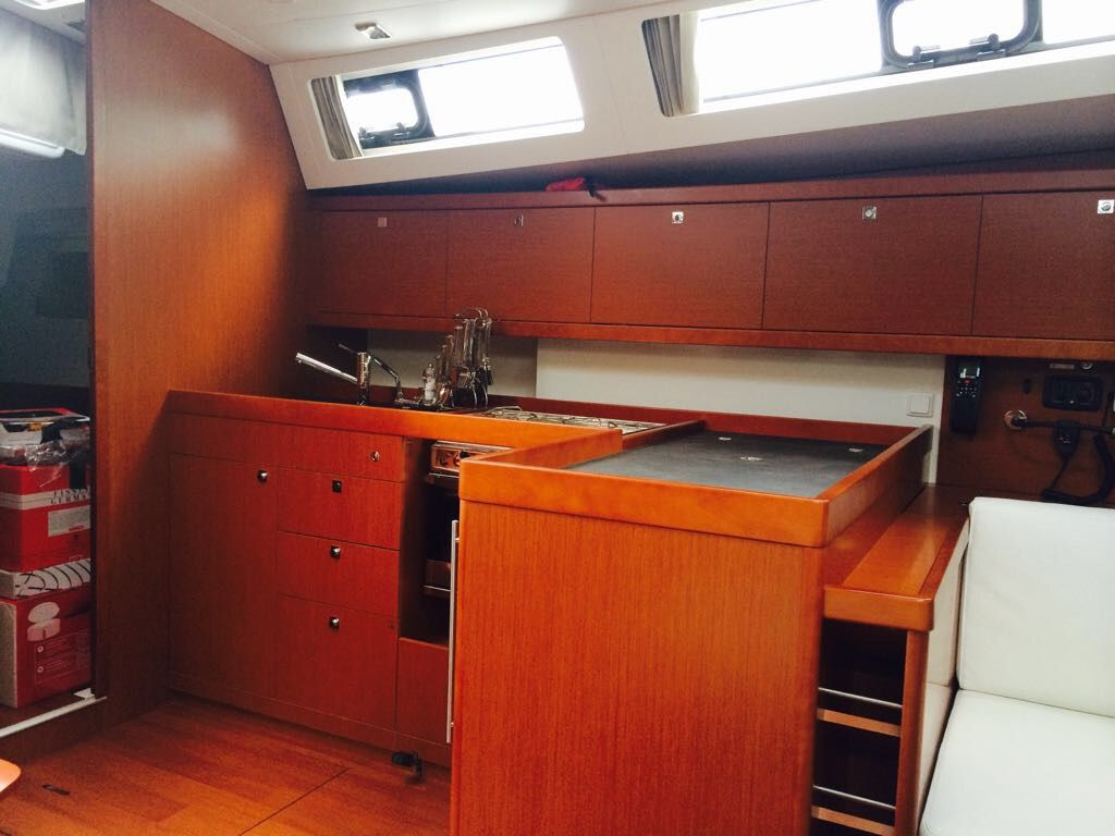 Beneteau Oceanis 45 For Sale (19559)