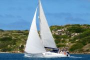 Beneteau Oceanis 50 Performance Sail Boat For Sale