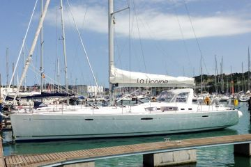 buy Beneteau Oceanis 54 *reduced* For Sale