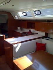 sell Beneteau Oceanis 54 *reduced* For Sale