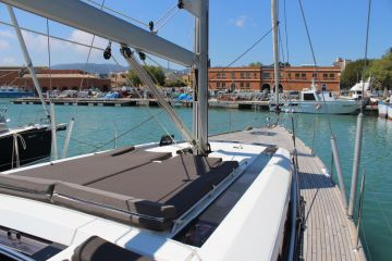 sell Beneteau  Oceanis 55  For Sale