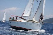 Beneteau Oceanis Clipper 393 Sail Boat For Sale