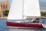 Beneteau Sense 50 Sail Boat For Sale