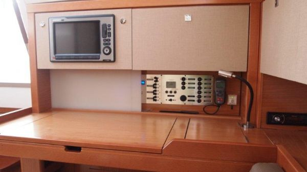 Beneteau Sense 50 Sail Boat For Sale - €310000